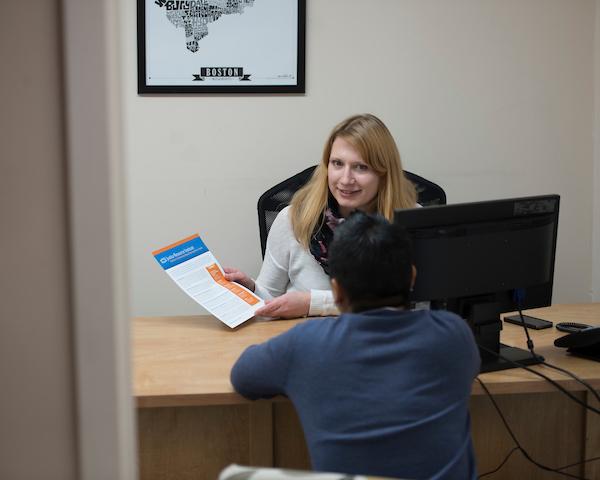 Behavioral Health Clinics Trauma Services Justice Resource Institute