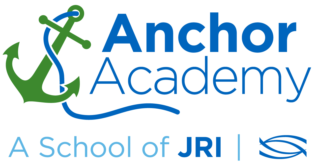 Anchor Academy Logo