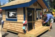 playhouse for Children's Friend and Family Services