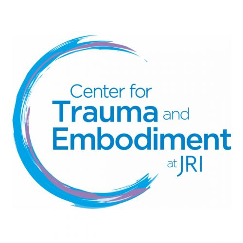 Center for Trauma and Embodiment Logo